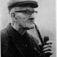 Verteller A.J. (Bart) van Bindsbergen.