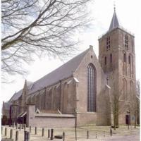 De Grote Kerk van Edam